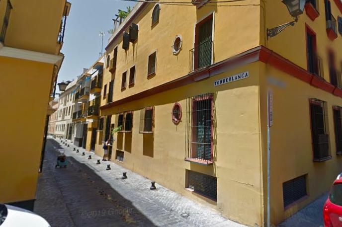 AionSur calle-torreblanca-macarena Le corta el cuello a su pareja durante una discusión en Sevilla Sevilla Sucesos Violencia Machista
