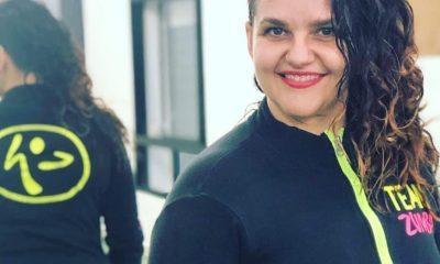 AionSur: Noticias de Sevilla, sus Comarcas y Andalucía carmen-falante-400x240 Una monitora sevillana de zumba dará clases gratis online durante la cuarentena Coronavirus Gerena Guillena Salud