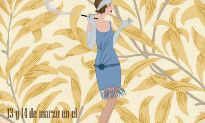 "AionSur cartel_zardiné-compressor-400x240 El Zardiné repone en Arahal ""Tres sombreros de copa"" de Miguel Mihura Arahal Cultura"