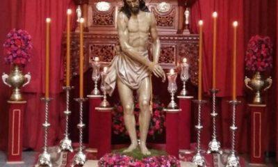 AionSur cristo-silencio-madrid-400x240 Suspendidos varios besamanos y besapiés por el coronavirus Málaga Salud Semana Santa