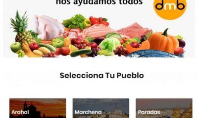 AionSur dmb-400x240 Arahal y Paradas se incorporan a la web Demibarrio, impulsora del comercio local Arahal Empresas Marchena Paradas