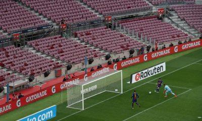 AionSur esrtadio-400x240 Las dos próximas jornadas de la liga de fútbol, a puerta cerrada Deportes Salud  destacado