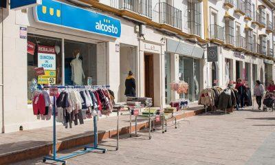 AionSur estepa-outlok-400x240 Los comercios de Estepa sacan sus ofertas a la calle Economía Estepa
