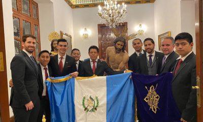 AionSur hermandad-potencias-400x240 La Semana Santa de Guatemala se une con la de Sevilla Semana Santa Sevilla