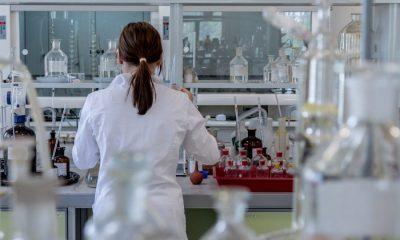 AionSur laboratorio-400x240 Investigadores chinos desarrollan una vacuna eficaz contra el coronavirus Coronavirus Salud  destacado