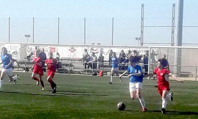 AionSur lucia-futbol-femenino-400x240 Ellas, las que nadie tiene en cuenta Coronavirus Deportes Fútbol Opinión