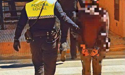 AionSur: Noticias de Sevilla, sus Comarcas y Andalucía poli-Castilleja-400x240 Detenido en Castilleja de la Cuesta por varios robos con violencia Castilleja de la Cuesta Sucesos