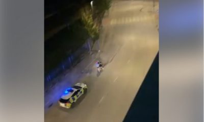 AionSur policia-400x240 Dos jóvenes huyen de la policía en Arahal en moto saltándose la orden de confinamiento Arahal Sucesos  destacado