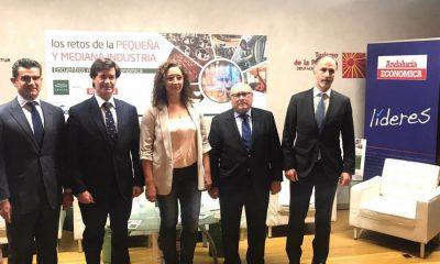 AionSur prodetur-jornadas-400x240 La sólida base industrial de Sevilla, a debate en Prodetur Economía Prodetur Provincia