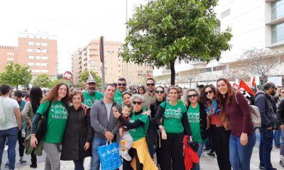 AionSur profesores-arahal-huelga-400x240 La huelga de la enseñanza se salda con éxito, según CCOO Educación Huelva Sociedad