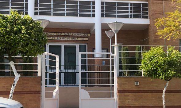 AionSur residencia-arahal-590x354 Ya son seis los usuarios de la residencia de Arahal contagiados de coronavirus Arahal Coronavirus  destacado