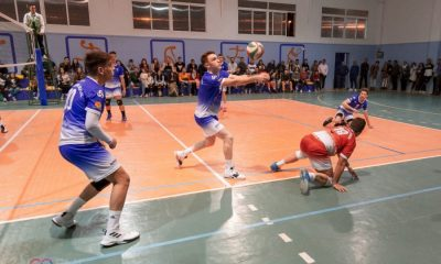 AionSur voley-arahal-1-400x240 Cosas más difíciles se han visto Arahal Deportes  destacado