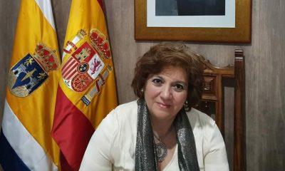 AionSur Alcaldesa-cumbres-400x240 Una alcaldesa de Ciudadanos critica que la Junta no informe a los ayuntamientos sobre el coronavirus Coronavirus Huelva
