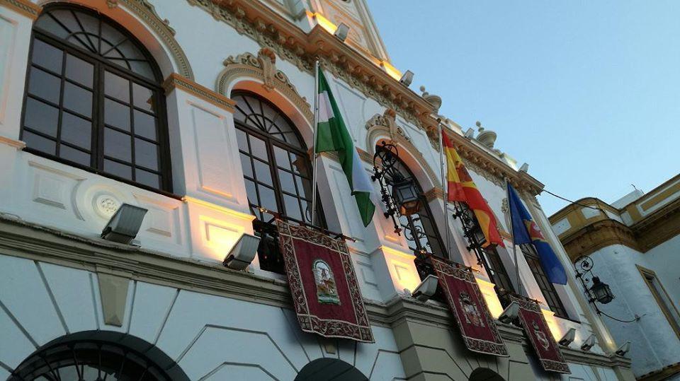 AionSur Ayuntamiento-moron AMA-Morón pide que todas las asignaciones de 2020 sean para servicios sociales Coronavirus Morón de la Frontera