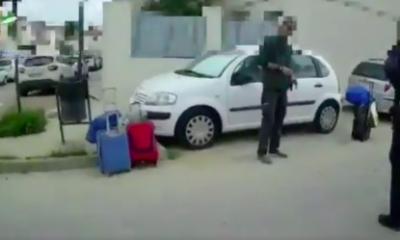 AionSur: Noticias de Sevilla, sus Comarcas y Andalucía Policia-Castilleja-400x240 Se salta el confinamiento y descubren que tenía una orden de entrada en prisión Castilleja de la Cuesta Coronavirus