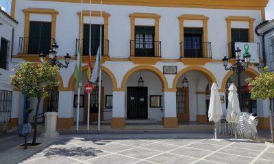 AionSur banderas-mediaasta-puebla-compressor-400x240 La Puebla de Cazalla avisa a la Junta sobre los problemas para empezar el curso por el Covid La Puebla de Cazalla