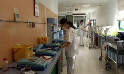 AionSur donación-400x240 Se puede y se debe donar sangre durante la cuarentena Coronavirus Salud Sin categoría