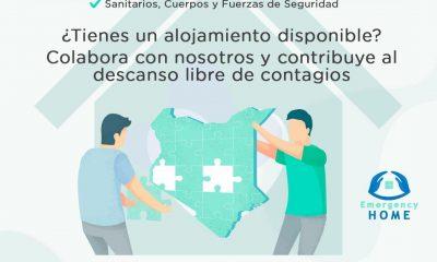 AionSur emergency-home-400x240 Una red de casas dan alojamiento gratis a los que luchan contra el coronavirus Andalucía Coronavirus