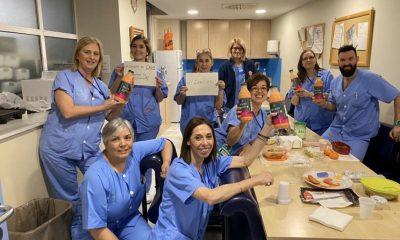 AionSur gazpacho-400x240 Donan 3.000 litros de gazpacho y salmorejo en agradecimiento a los sanitarios Coronavirus Sevilla