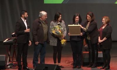 AionSur homenaje-Parra-400x240 Piden que la sede de RTV Marchena lleve el nombre del compañero fallecido por coronavirus Marchena