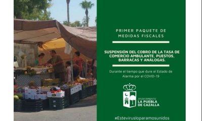 AionSur medidaspuebla-compressor-400x240 Primer paquete de medidas fiscales del Ayuntamiento de La Puebla consecuencias del coronavirus La Puebla de Cazalla