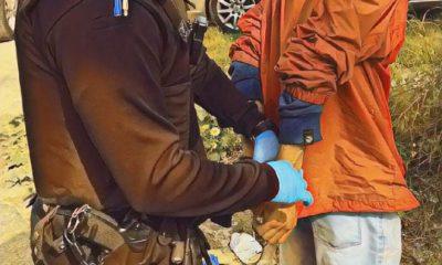 AionSur: Noticias de Sevilla, sus Comarcas y Andalucía policia-castilleja-1-400x240 Detenido en Castilleja de la Cuesta tras once denuncias por romper el confinamiento Castilleja de la Cuesta Coronavirus