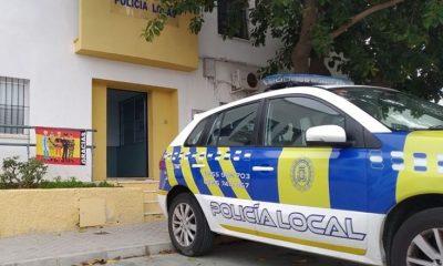 AionSur policia-mairena-del-alcor-400x240 Cinco denunciados en Mairena del Alcor, uno detenido, tras una fiesta en una casa Coronavirus Mairena del Alcor