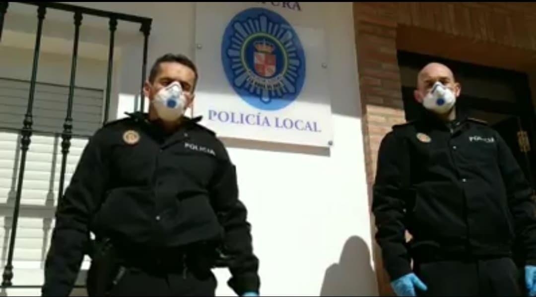 AionSur: Noticias de Sevilla, sus Comarcas y Andalucía 93305521_2920616424688508_7649698678185132032_o La Roda de Andalucía y Casariche convocan plazas de policías locales Casariche La Roda de Andalucía