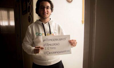 AionSur 94231153_3189502657782637_1529853233277698048_o-compressor-400x240 El guitarrista David de Arahal participa en una campaña que recauda fondos para una vacuna contra el COVID-19 Cultura Flamenco  destacado