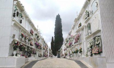 AionSur 95479945_1875475812586944_6136509003187879936_o-compressor-400x240 Herrera abre el cementerio en respuesta a la petición de los vecinos Coronavirus Herrera