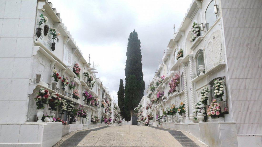 AionSur: Noticias de Sevilla, sus Comarcas y Andalucía 95479945_1875475812586944_6136509003187879936_o-compressor Herrera abre el cementerio en respuesta a la petición de los vecinos Coronavirus Herrera