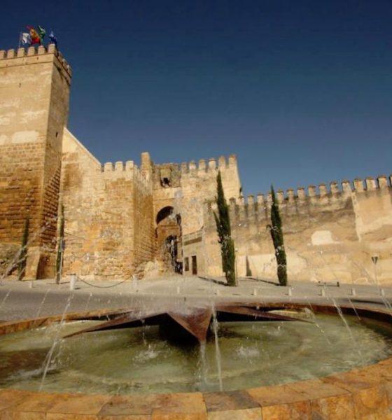 AionSur Alcazar-Carmona-560x600 Carmona comienza a abrir sus monumentos desde este lunes Carmona Coronavirus Cultura