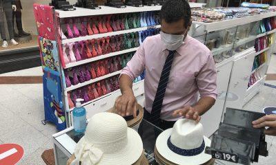 AionSur Balbino-AION-Sur-400x240 La complicada (y esperanzadora) vuelta de los empresarios a los centros comerciales Coronavirus Economía Sevilla