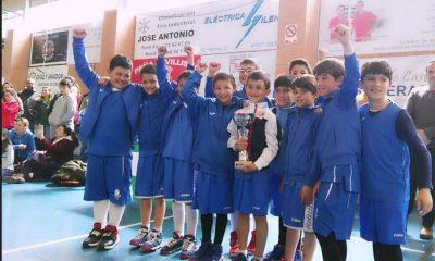 AionSur Baloncesto02-400x240 Estepa firma un convenio de colaboración con la escuela Deportiva del Real Betis de Baloncesto Estepa