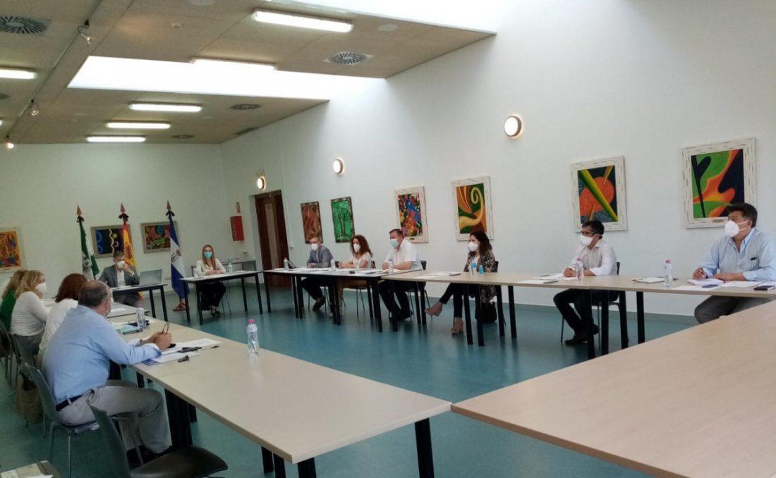 """AionSur Comisión-Relanza-Alcalá """"Relanza Alcalá"""", una comisión para hacer frente a las consecuencias del covid-19 Alcalá de Guadaíra"""