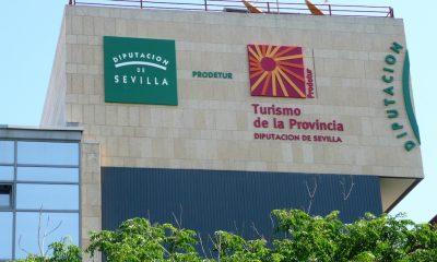 AionSur: Noticias de Sevilla, sus Comarcas y Andalucía Edificio-Prodetur-2-1-400x240 A licitación los cursos del nuevo plan de formación de Prodetur Prodetur