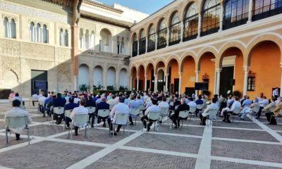 AionSur Hermandades-Sevilla-1-400x240 El Consejo de Hermandades de Sevilla evita los tribunales y devolverá el dinero de sillas y palcos Semana Santa Sevilla