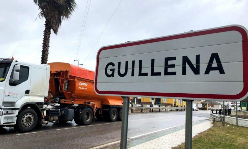 Guillena pone en marcha un Plan de Reactivación del Comercio Local