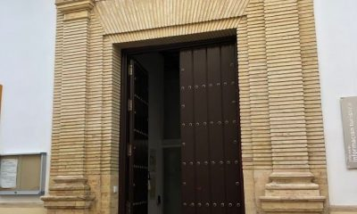 AionSur IMG_6278-400x240 Próxima reapertura de la sala de estudio en Arahal con medidas de protección para usuarios Arahal