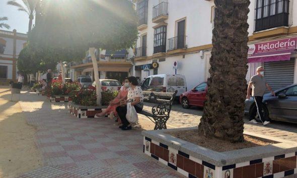AionSur IMG_9231-590x354 Aumenta el número de curados de COVID-19 en los municipios de la Campiña Campiña Morón y Marchena  destacado