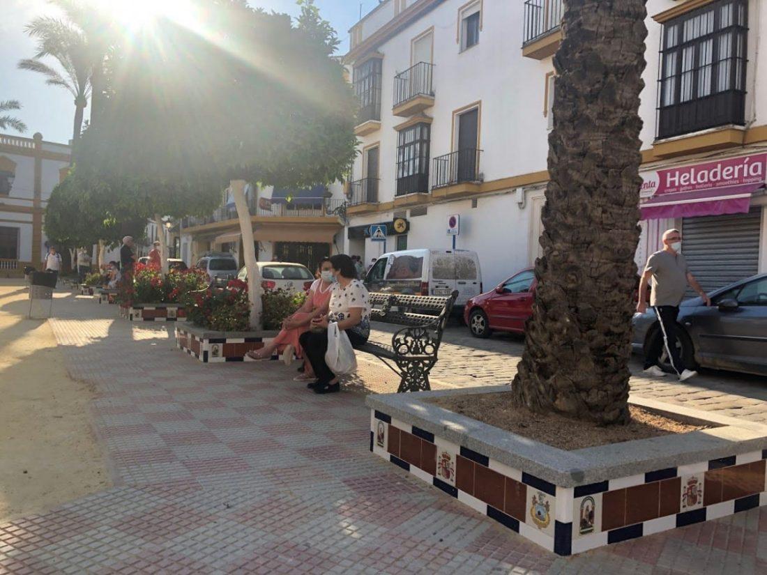 AionSur IMG_9231 Aumenta el número de curados de COVID-19 en los municipios de la Campiña Campiña Morón y Marchena destacado