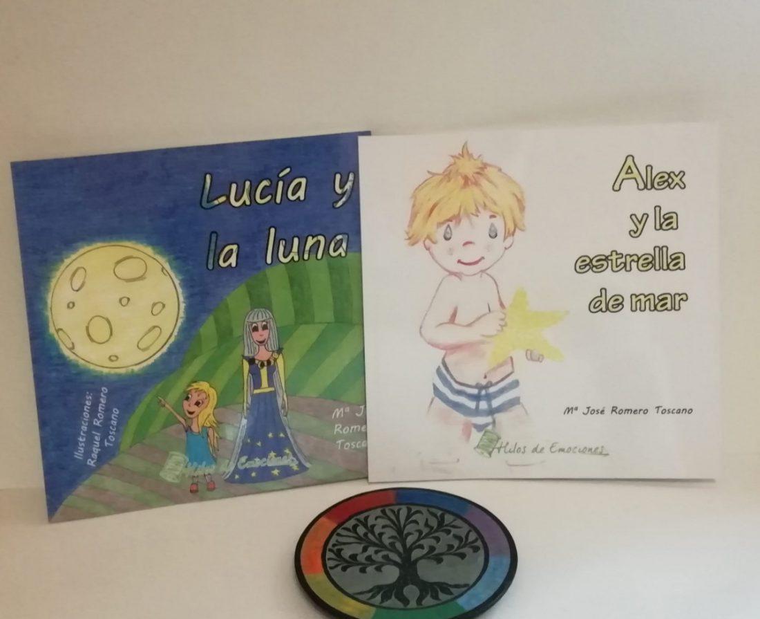 AionSur Maria-Jose-enfermera-1 María José, la enfermera escritora (o viceversa) que cautiva con sus historias Huelva Salud Sevilla destacado