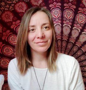 AionSur Maria-Jose-enfermera-3-289x300 María José, la enfermera escritora (o viceversa) que cautiva con sus historias Huelva Salud Sevilla destacado