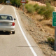 AionSur Pedroso-carreteraa-80x80 Muere un motorista en accidente en la localidad sevillana de El Pedroso Provincia Sucesos