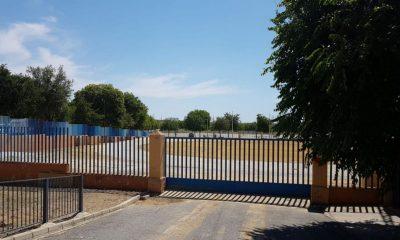 AionSur aionsur-400x240 El mercadillo de Arahal reabre el jueves en las pistas de atletismo Arahal Coronavirus  destacado