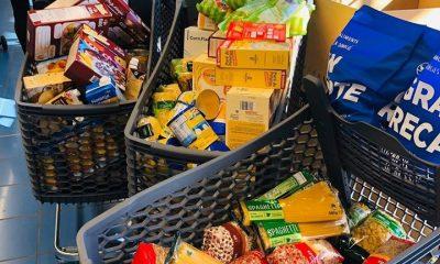 AionSur banco-alimentos-400x240 Funcionarios de Hacienda donan 19.000 euros al Banco de Alimentos Coronavirus