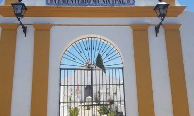 AionSur cementerio-municipal-2-compressor-400x240 Guillena abre el cementerio municipal el próximo lunes 11 de mayo Guillena