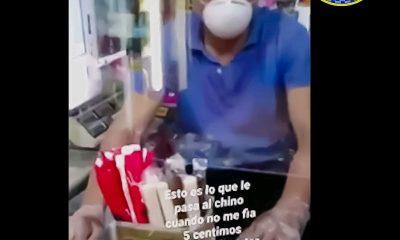 AionSur chino-poli-Sevilla-400x240 Denunciado un joven de 27 años tras vejar a un comerciante chino que no le quiso fiar una compra Sevilla Sucesos  destacado