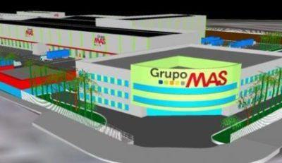 AionSur grupo-mas-compressor-400x231 Oferta de empleo en Guillena para la nueva planta logística del Grupo MAS Economía Formación y Empleo  destacado