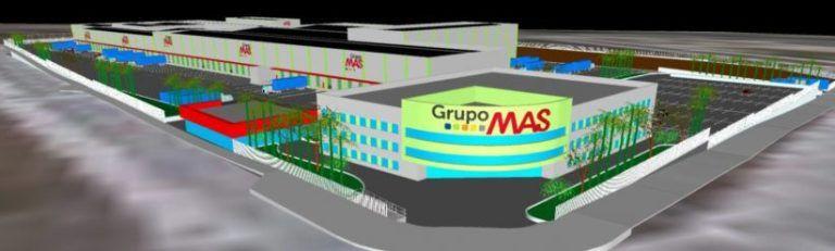 AionSur grupo-mas-compressor Oferta de empleo en Guillena para la nueva planta logística del Grupo MAS Economía Formación y Empleo destacado